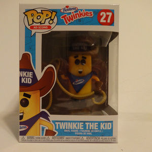 Funko Twinkies The Kid Hostess